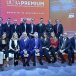 Milan Inter, prima partita in diretta 4K su Premium