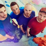 I Coldplay ospiti in esclusiva a 'Che tempo che fa'