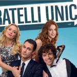 Fratelli unici, in tv la commedia con Raoul Bova e Luca Argentero