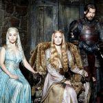 Compensi record per i protagonisti di Game of Thrones e  le vere litigate di The Walking Dead