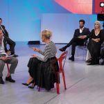 Uomini e donne, Gemma Galgani in lacrime per Marco Firpo: anticipazioni