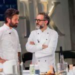Hell's Kitchen Italia, nel nuovo appuntamento ospite Massimo Bottura