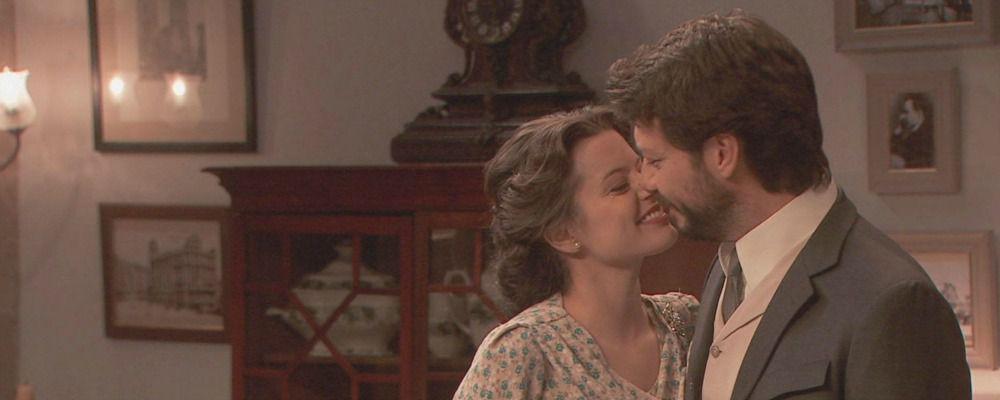 Matrimonio In Segreto : Il segreto matrimonio in vista per lucas e sol
