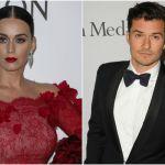 Katy Perry smentisce la crisi con Orlando Bloom attraverso Instagram