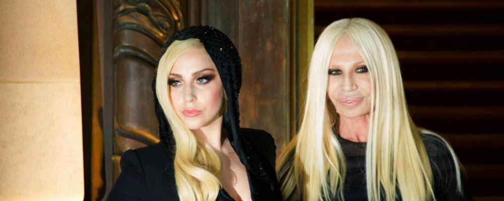 Uno spin-off su Sheldon, Lady Gaga sarà Donatella Versace in American Crime Story