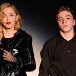 Madonna, il figlio Rocco arrestato per droga
