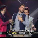 X Factor 2016, fotoracconto del quarto live: omaggio a Cranio Randagio e i Daiana Lou si autoeliminano