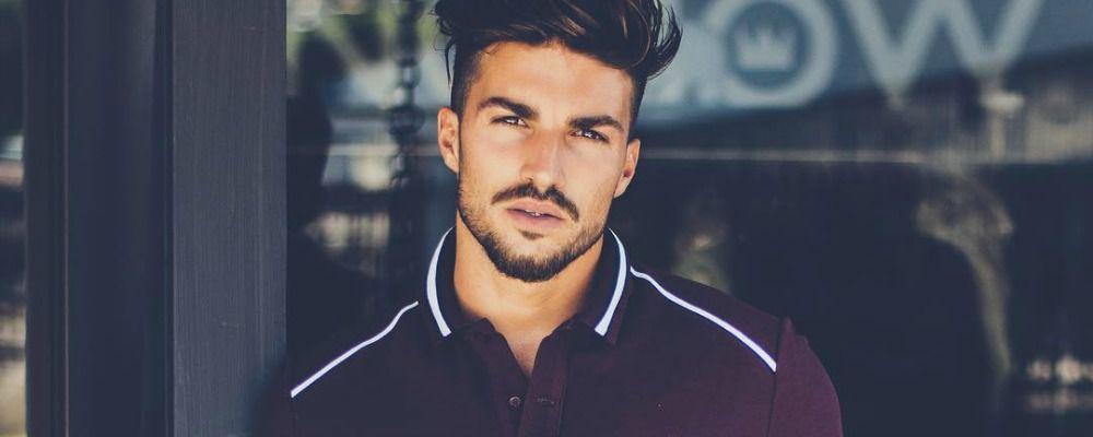 Mariano Di Vaio di nuovo papà, è nato Leonardo Liam e ha già il profilo Instagram