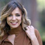 Myriam Catania incinta del compagno parigino Quentin