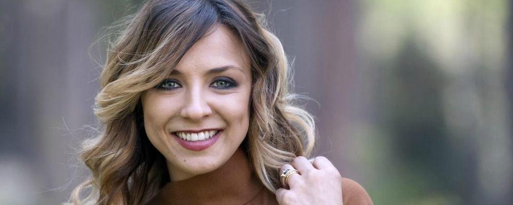 Myriam Catania: 'Luca Argentero? Non è un amico ma ci vogliamo bene'