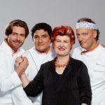 Top Chef Italia, la finale della prima edizione mercoledì 2 novembre