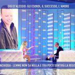 Gigi D'Alessio sul prestito a Valeria Marini 'Così non si può andare avanti'