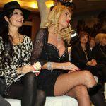 Vallette Sanremo 2017: Valeria Marini e Pamela Prati meravigliosa suggestione