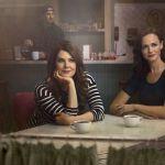 Una mamma per amica: Di nuovo insieme, le immagini dei nuovi episodi