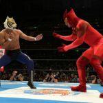 L'Uomo Tigre è tornato: in tv... e anche sul ring