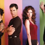 Will and Grace torna con un revival, super sorpresa nel finale di The Vampire Diaries