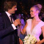 Diario di Enzo Miccio, la puntata speciale sul matrimonio di Martina Stella