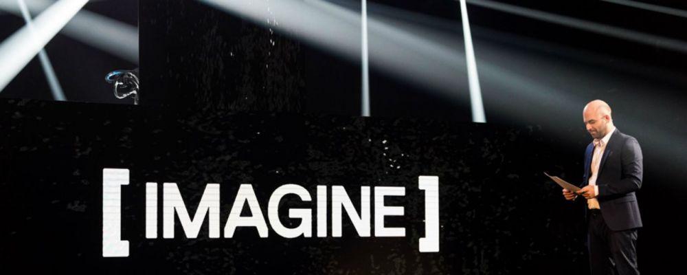 Ascolti tv: serata Rai1, social a MasterChef 6 e record per Imagine