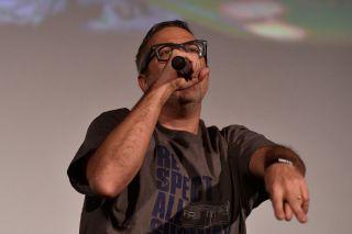 Unto e Bisunto: Chef Rubio diventa un film, l'anteprima a Roma