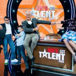 Kid's Got Talent, ultima puntata con Carla Fracci