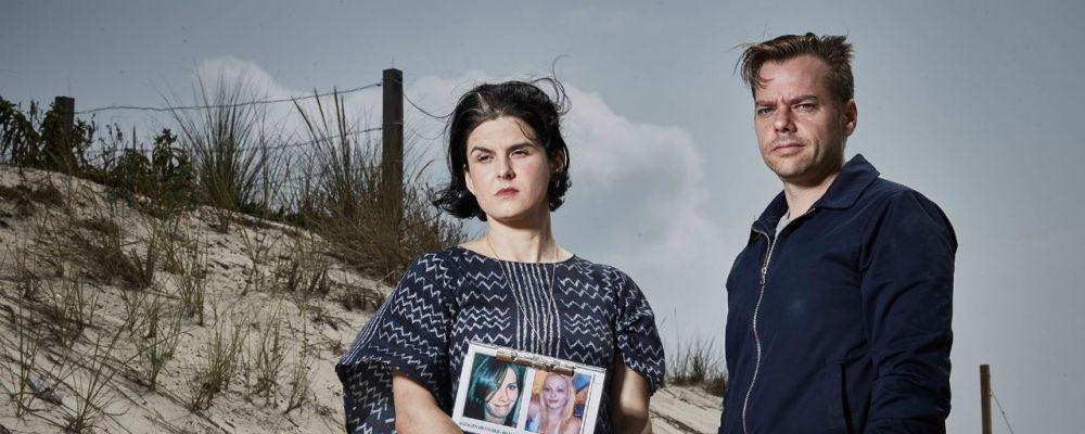 Crime + Investigation cambia look e riparte da 'Sulle tracce del serial killer'