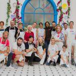 Bake Off Italia Celebrity Edition, tutti i Vip della puntata speciale in favore di Emergency