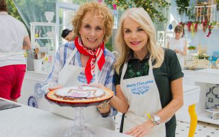 Bake Off Italia Celebrity Edition, tutti i Vip della puntata speciale in favore di Emergency