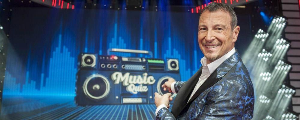 Music Quiz, il game show torna in onda dopo la pausa festiva
