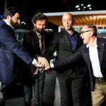 MasterChef Italia 6: le foto di Bruno Barbieri, Joe Bastianich, Antonino Cannavacciuolo e Carlo Cracco