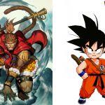 Dragon Ball, le 10 cose che proprio non puoi sapere