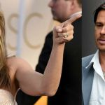 La rivincita di Jennifer Aniston: rifiuta l'invito a cena di Brad Pitt