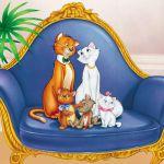 Gli Aristogatti, il classico Disney per l'ultima serata dell'anno