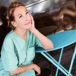 Domenica Live, Barbara D'Urso torna a indossare il camice della Dottoressa Giò
