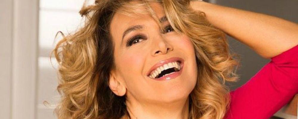 Barbara D'Urso: 'Stiamo lavorando alla nuova serie della Dottoressa Giò'