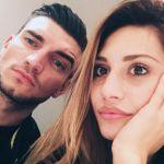 Beatrice Valli è incinta di Marco Fantini: la foto rivelatrice