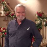 Beautiful non va in onda: gli auguri di John McCook