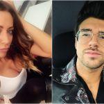 Domenica Live, Karina Cascella contro Andrea Damante: 'Dovresti dare messaggi positivi'