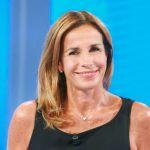 Cristina Parodi vorrebbe lasciare 'La vita in diretta'. Ecco perché