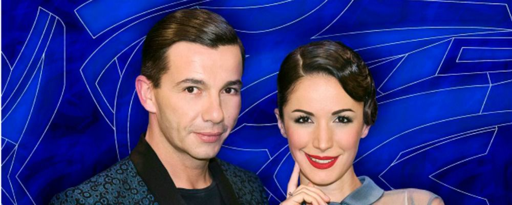 Dance dance dance, Diego Passoni e Andrea Delogu fanno scendere in pista i vip