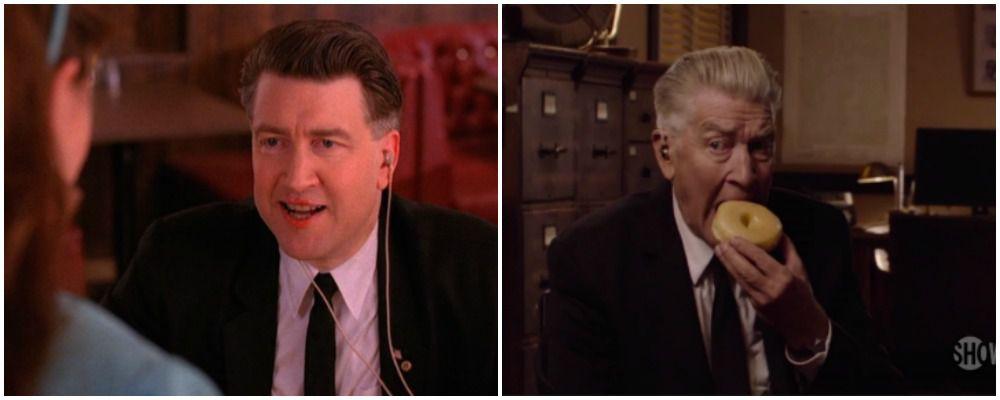 I segreti di Twin Peaks 3, David Lynch è di nuovo Gordon Cole (IL VIDEO)
