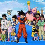 Arriva il nuovo Dragon Ball su Italia 1: ecco il Super Saiyan God