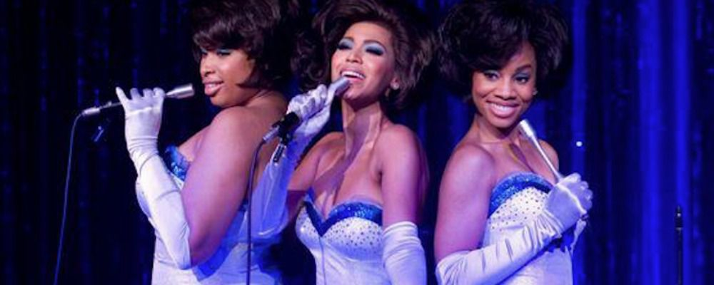 Dreamgirls, Beyoncé porta in tv la storia delle Supremes