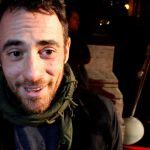 """In arte Nino, Elio Germano è Manfredi: """"Una dichiarazione d'amore da attore ad attore"""""""
