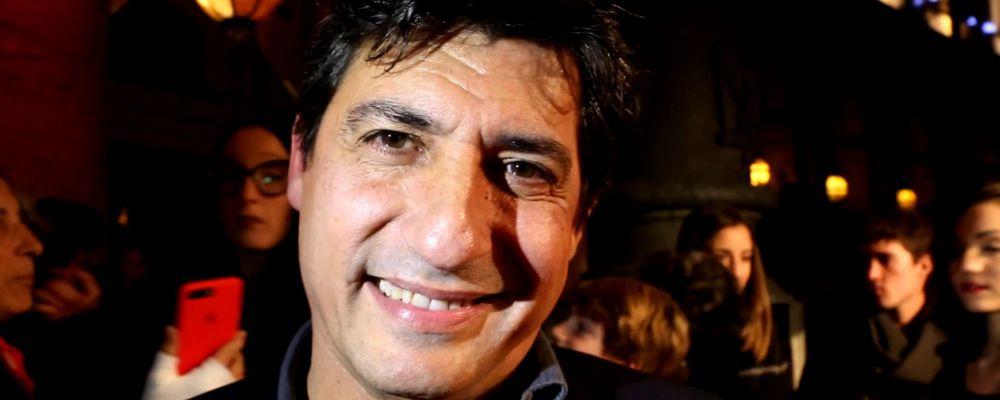 """Emilio Solfrizzi: """"In Amore pensaci tu sono un mammo moderno"""""""