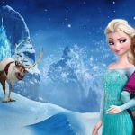 Frozen il regno di ghiaccio, il film su Rai2