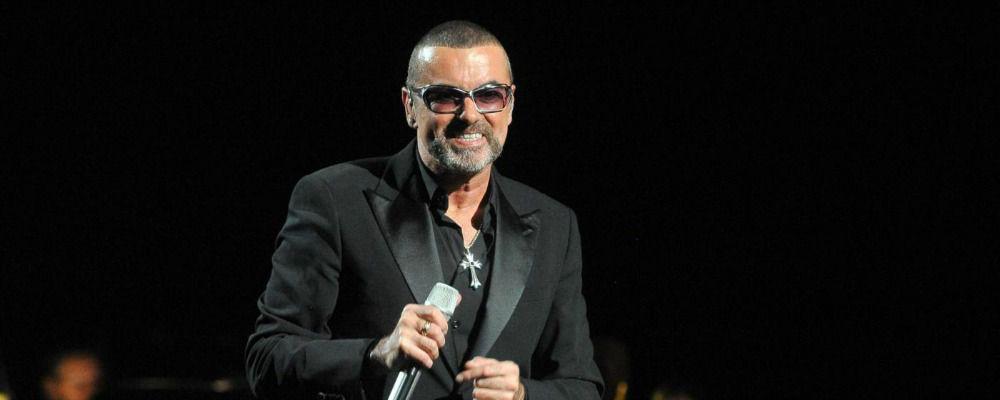 George Michael, uscito il primo singolo postumo