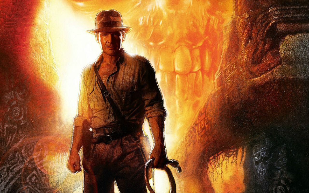 Indiana Jones, la maratona evento su Paramount Channel