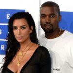 Kim Kardashian e Kanye West: è arrivata la terza figlia, da madre surrogata