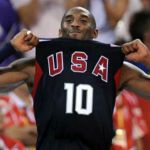 Kobe Bryant papà per la terza volta: è nata Bianka