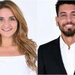 Uomini e donne, Lidia Vella contro Alessandro Calabrese: 'Corteggiatore a mia insaputa'